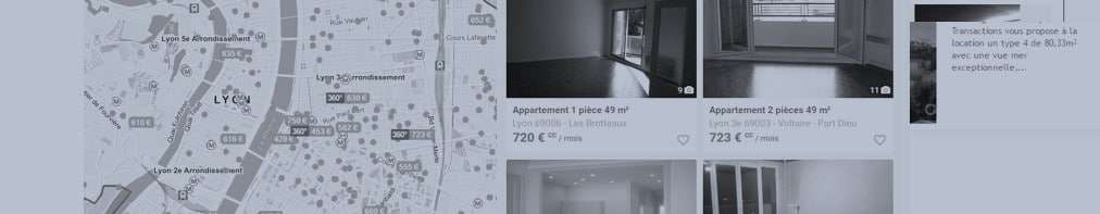 Comparatif gestion locative