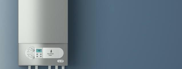 Pas d'entretien de la chaudière au gaz du locataire : que faire ?