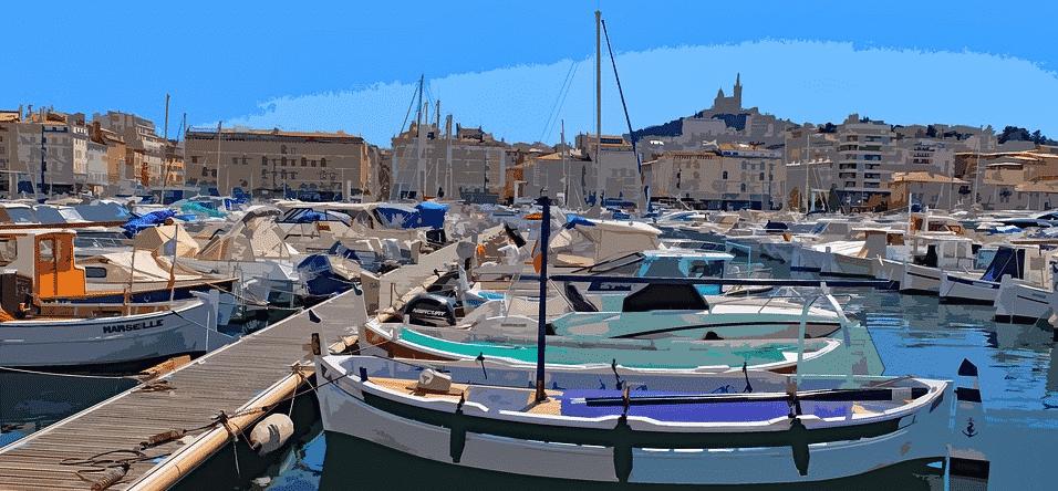 Gestion locative Marseille