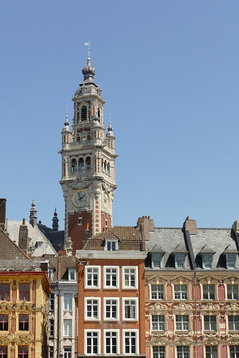 Gestion locative Lille