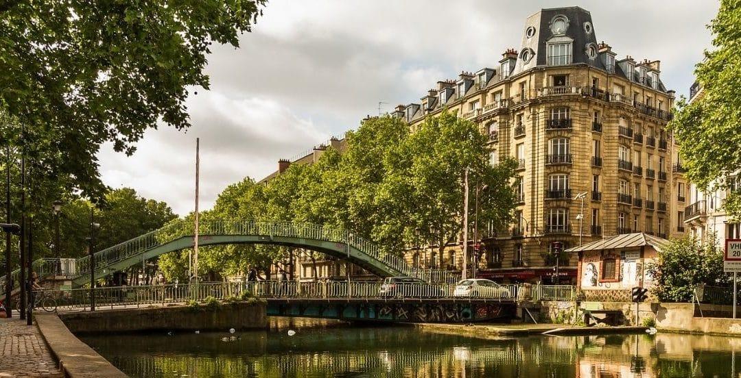 PLU bioclimatique, la ville de Paris pionnière